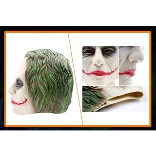Mặt nạ hề Joker cho dịp Halloween