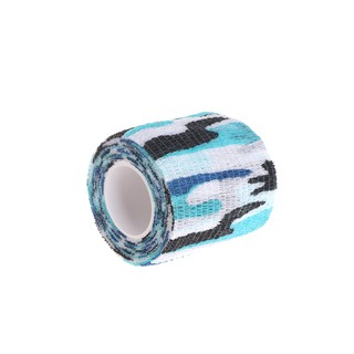 BST✿Self-adhesive Non-woven Elastic Sport Tape Bandage Grip