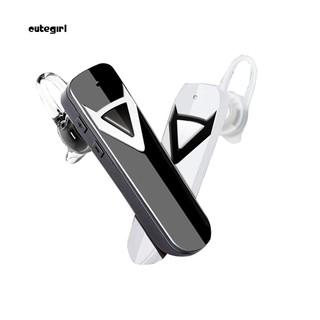 Tai nghe nhét tai không dây rảnh tay kết nối Bluetooth