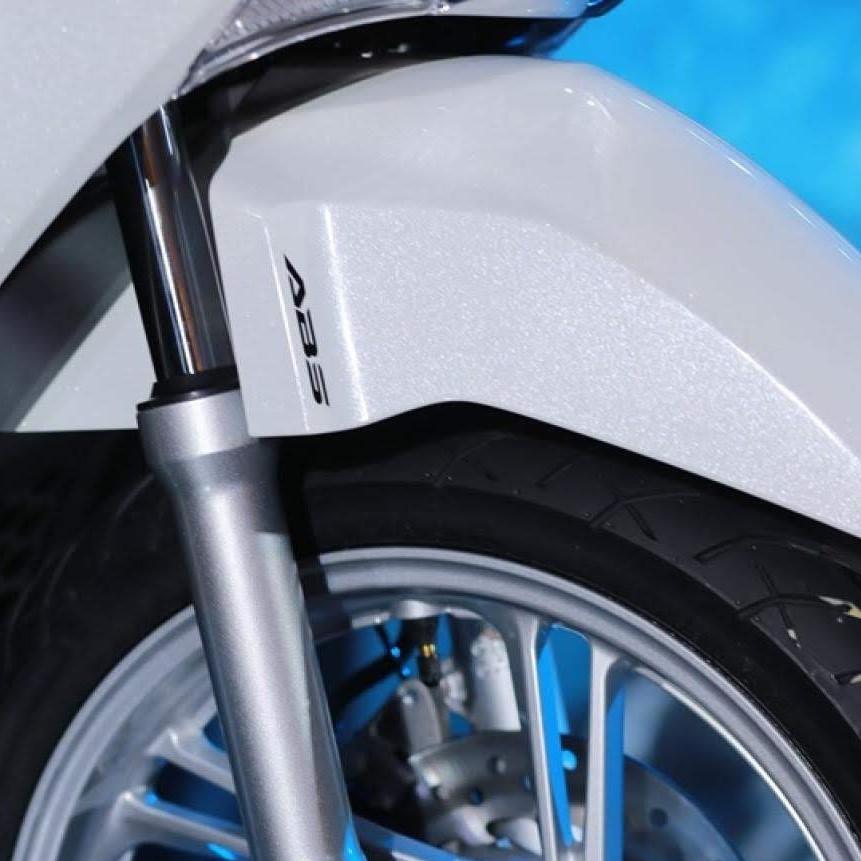 Tem Chữ ABS Honda