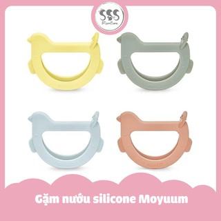 Gặm nướu silicone Moyuum thumbnail