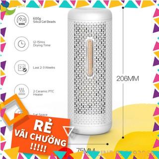 [SALE] [Bản quốc tế] Máy hút ẩm mini Xiaomi Deerma DEM CS50M – Bảo hành 6 tháng – Shop Thế Giới Điện Máy .