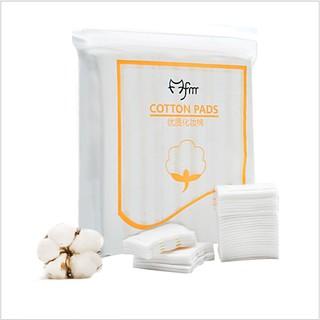 Bông tẩy trang (bông trang điểm) 3 lớp Cotton Pads Túi 222 miếng