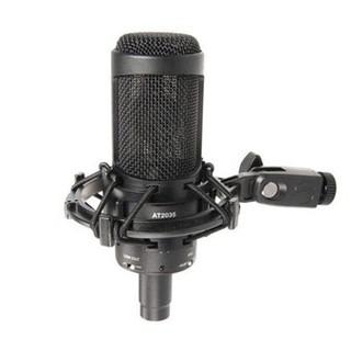 Micro thu âm chuyên nghiệp Audio Technica AT2035
