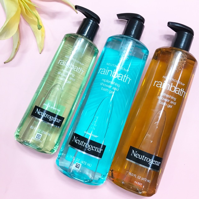 sữa tắm Neutrogena Rainbath - 2583443 , 445146507 , 322_445146507 , 220000 , sua-tam-Neutrogena-Rainbath-322_445146507 , shopee.vn , sữa tắm Neutrogena Rainbath