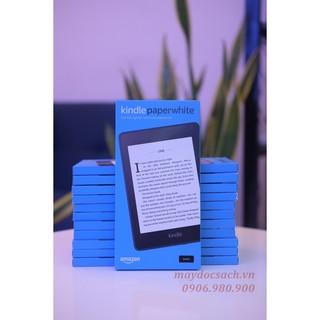 Máy đọc sách Kindle Paperwhite 10th Generation – Kindle Paperwhite 4 – CHỐNG NƯỚC – maydocsach.vn