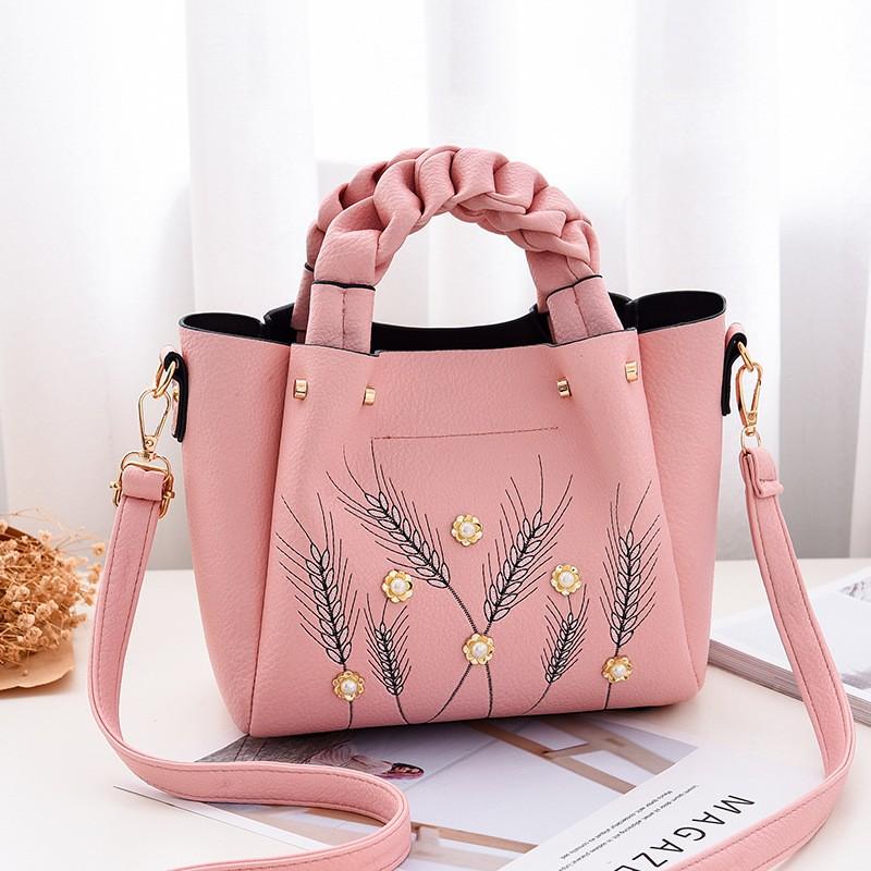 bag Messenger bag handbag female summer new bag shoulder bag