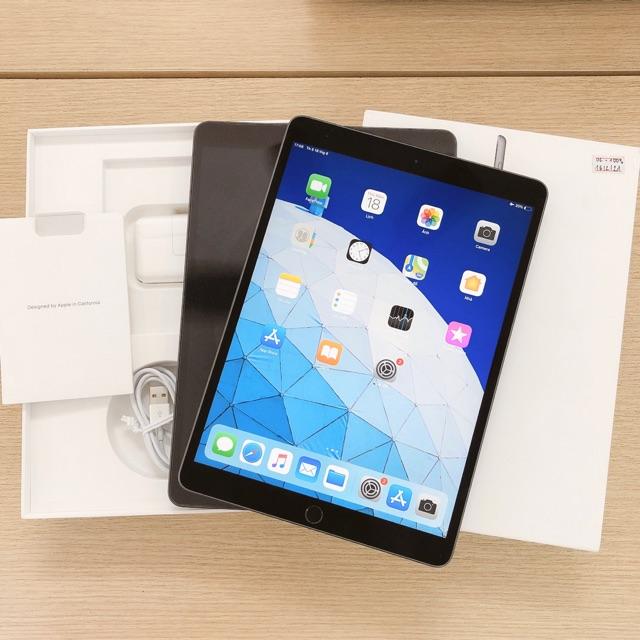 Máy tính bảng Ipad Air 3 64gb Wifi Fullbox New