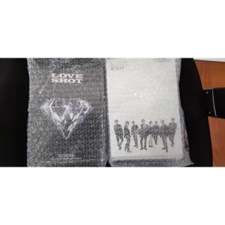 EXO – Love Shot
