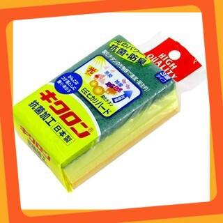 (Giá Hấp Dẫn)Mút rửa chén bát 3 lớp kháng khuẩn - 13809342 , 2332545178 , 322_2332545178 , 37026 , Gia-Hap-DanMut-rua-chen-bat-3-lop-khang-khuan-322_2332545178 , shopee.vn , (Giá Hấp Dẫn)Mút rửa chén bát 3 lớp kháng khuẩn