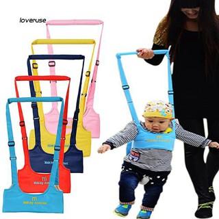 Đai đeo hỗ trợ bé tập đi an toàn thumbnail