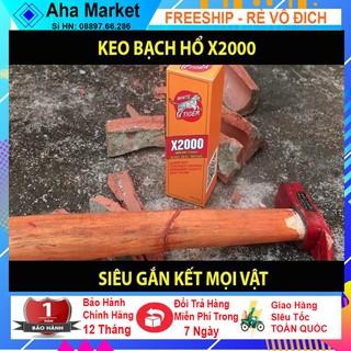 Keo dán đa năng siêu dính X2000 dán được mọi vật liệu _ dán gỗ, thủy tinh, kim loại, sắt, gốm sứ, nhựa – aha market