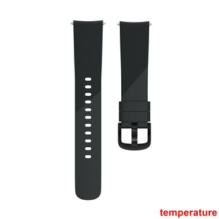 Dây Đeo Silicon Trẻ Trung Cho Đồng Hồ Amazfit