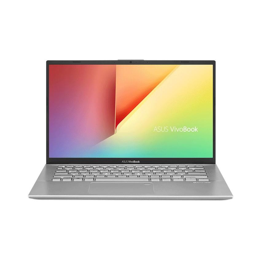 Laptop Asus VivoBook A412FA-EK223T (i3 8145U/4GB/512GB SSD/14 inch FHD/FP/Win 10/Bạc)...