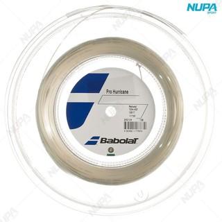 [DÂY ĐAN VỢT TENNIS BABOLAT] Dây Đan Vợt Tennis Babolat Pro Huricance - Natural - 17 NUPA SPORT thumbnail