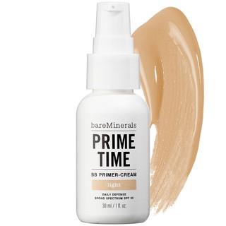 BareMinerals - Kem lót BareMinerals Prime Time BB Primer-Cream Daily Defense Broad SPF 30 30ml thumbnail