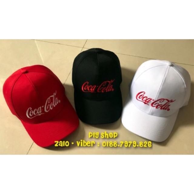 Nón kết Coca Cola 2017 giá rẻ - 3512070 , 662054671 , 322_662054671 , 30000 , Non-ket-Coca-Cola-2017-gia-re-322_662054671 , shopee.vn , Nón kết Coca Cola 2017 giá rẻ