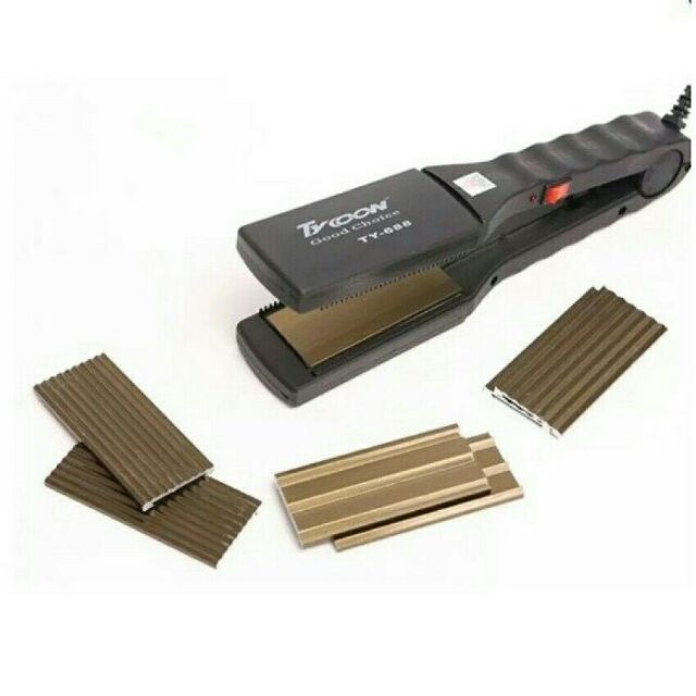 Máy kẹp tóc đa năng - 2745769 , 1248514590 , 322_1248514590 , 100000 , May-kep-toc-da-nang-322_1248514590 , shopee.vn , Máy kẹp tóc đa năng