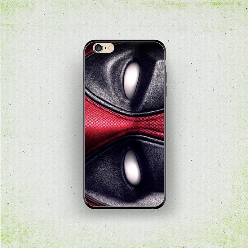 Ốp lưng silicon hình siêu anh hùng Deadpool 2 8 iPhone 7 + 6 X - 14197345 , 1969443585 , 322_1969443585 , 310000 , Op-lung-silicon-hinh-sieu-anh-hung-Deadpool-2-8-iPhone-7-6-X-322_1969443585 , shopee.vn , Ốp lưng silicon hình siêu anh hùng Deadpool 2 8 iPhone 7 + 6 X
