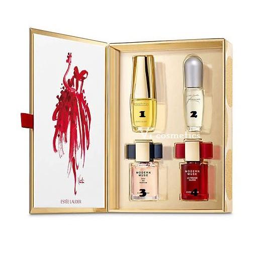 Estee Lauder ? Tách set nước hoa nữ mini Fragrance Treasures - 2481353 , 632360794 , 322_632360794 , 300000 , Estee-Lauder-Tach-set-nuoc-hoa-nu-mini-Fragrance-Treasures-322_632360794 , shopee.vn , Estee Lauder ? Tách set nước hoa nữ mini Fragrance Treasures