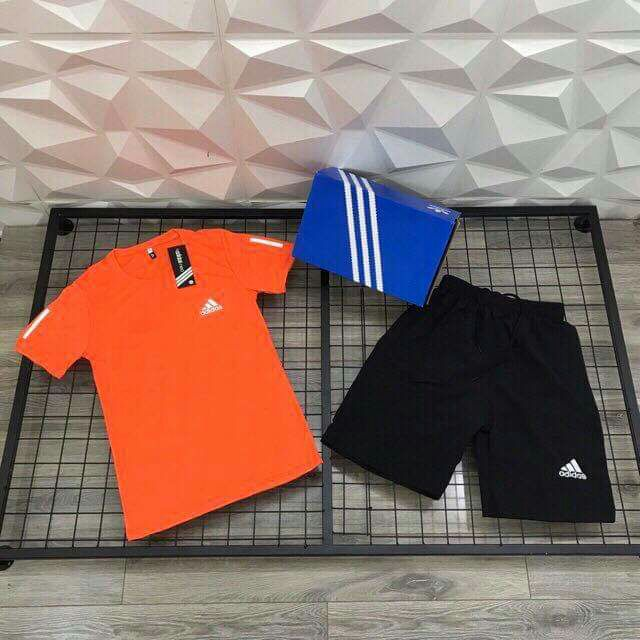 Bộ adidas thể thao
