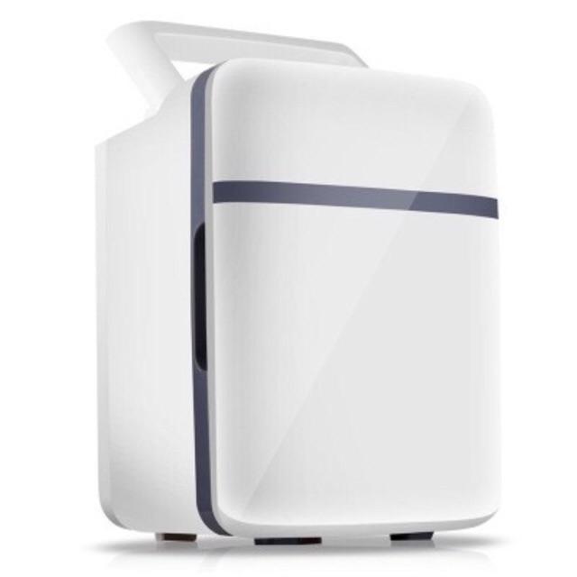 [HOME30K7 GIẢM 30K]Tủ lạnh mini 10L hàng loại 1