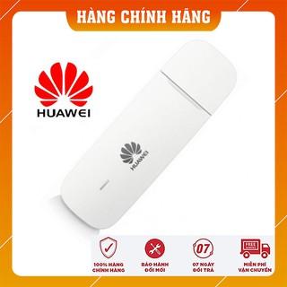 [GIÁ RẺ SIÊU HỜI] Dcom Usb 3G 4G Chính Hãng Huawei E3531 Hỗ Trợ Đổi IP Mạng Nhanh Mạnh, Đa Năng, Sài Siêu Tốt