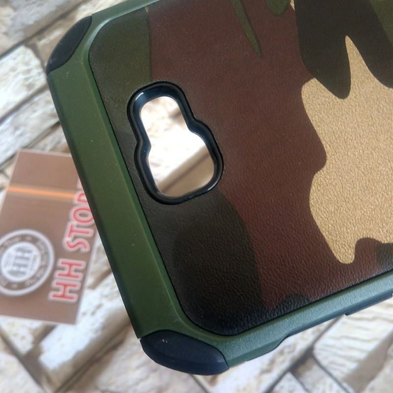 Ốp lưng Samsung Galaxy J7 Prime quân đội