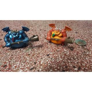 mô hình quái vật Dragon Quest mini