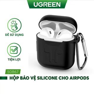 Hộp Bảo Vệ Silicone Cho Airpods Ugreen 50867