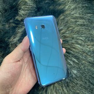 Điện Thoại HTC U11 , Bản Ram 4G, Bộ nhớ 64G, Chip Snapdaragon 835, 2 Sim.