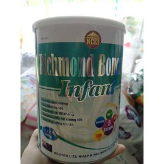 Sữa bột Richmond Boncare Infant (900 garm) date 2023 thumbnail