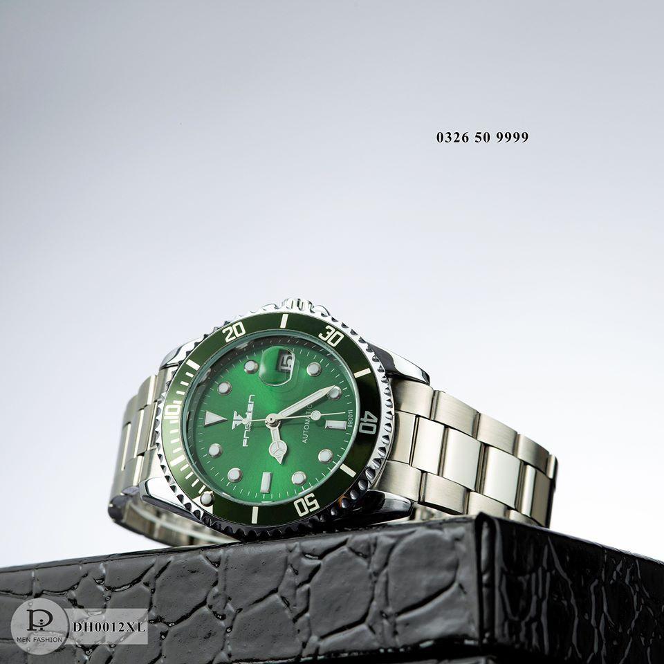 Đồng hồ nam FNGEEN - thời trang cao cấp - Máy cơ - Shopthoitrang4444