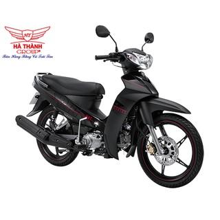 Xe máy Yamaha Sirius Mâm thường 2021 thumbnail