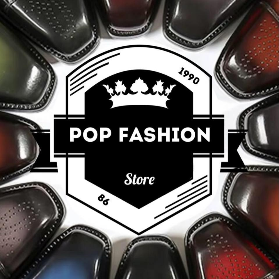 POPfashion store