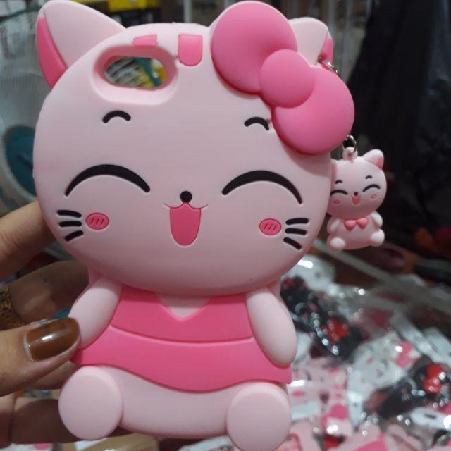 Iphone 5/ 5S ốp lưng hình mèo hồng dễ thương - 2808556 , 758201373 , 322_758201373 , 65000 , Iphone-5-5S-op-lung-hinh-meo-hong-de-thuong-322_758201373 , shopee.vn , Iphone 5/ 5S ốp lưng hình mèo hồng dễ thương