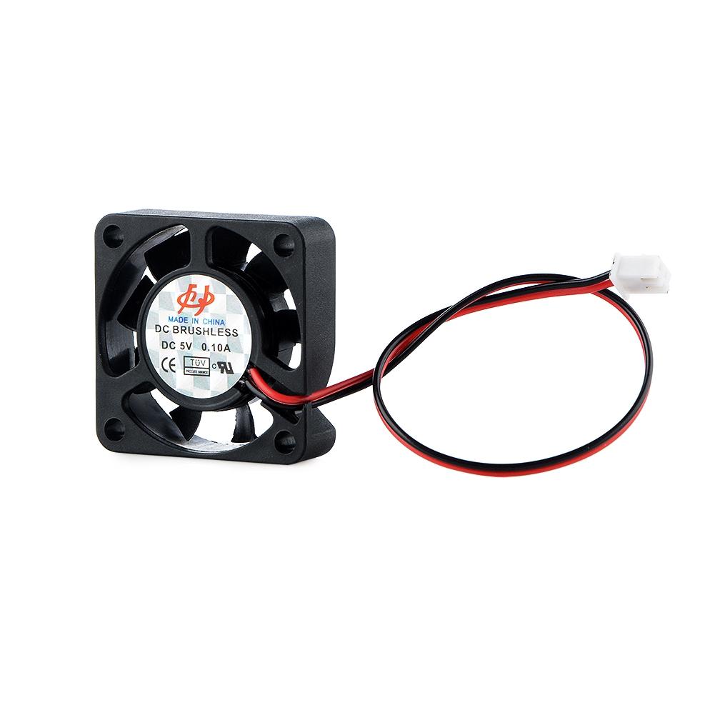 Quạt tản nhiệt 4cm 5V 0.10a 2Pin DC cho máy tính