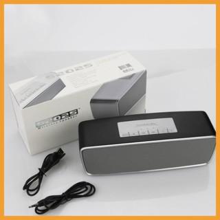 [ GIÁ GỐC ] Loa mini bluetooth SoundLike S20 âm thanh sống động kết nối USB thẻ nhớ đài FM thumbnail
