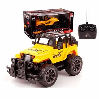 Xe Jeep Điều Khiển Từ Xa