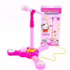 Microphone hát đơn Hello Kitty bé tập làm ca sĩ - 3406340 , 685458906 , 322_685458906 , 199000 , Microphone-hat-don-Hello-Kitty-be-tap-lam-ca-si-322_685458906 , shopee.vn , Microphone hát đơn Hello Kitty bé tập làm ca sĩ