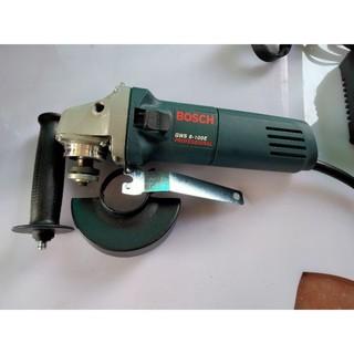 Máy mài, máy cắt Bosch GWS6 -100 loại đẹp