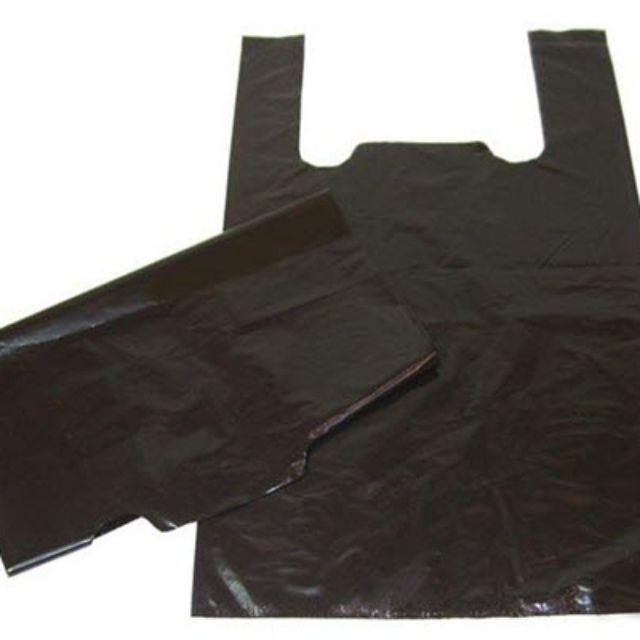 Túi đựng rác đen 1kg