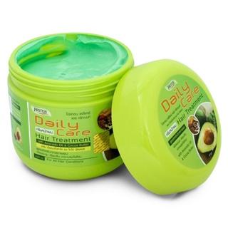Kem ủ dưỡng tóc Bơ daily care 500ML Thái Lan thumbnail