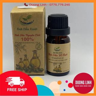 FREESHIP 50K Tinh dầu hoa bưởi 50ml - Chiết xuất thiên nhiên giúp thơm phòng, chăm sóc tóc chắc khỏe L04 thumbnail
