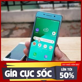 GIÁ KHÔNG LỜI Điện thoại Samsung Galaxy Feel SC-04J 3GB 32GB Android 8, xách tay Nhật chống nước, pin cực tốt GIÁ KHÔNG thumbnail