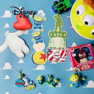 Bông Tai Hình Nhân Vật Phim Hoạt Hình Disney Dễ Thương