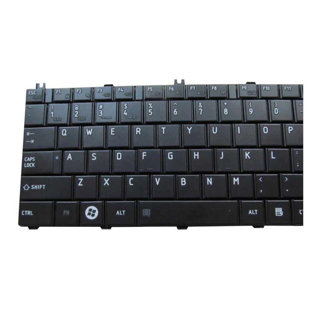 Bàn Phím Thay Thế Cho Toshiba C650 L650D L660 L655 L650 C655