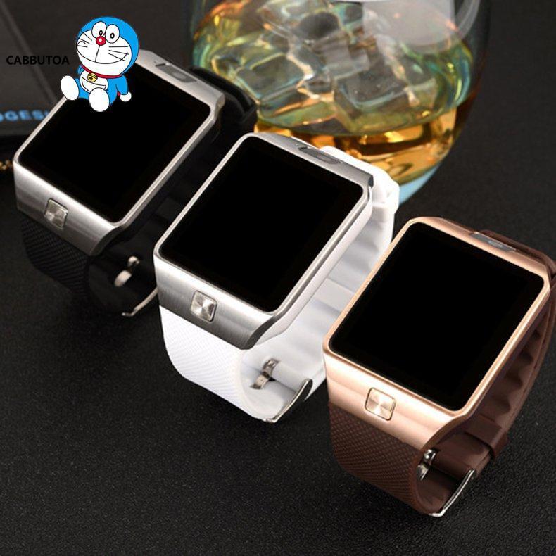 Đồng Hồ Thông Minh Dz09 Android 2g Gsm Sim Tf Có Chức Năng Gọi Và Phụ Kiện Thẻ