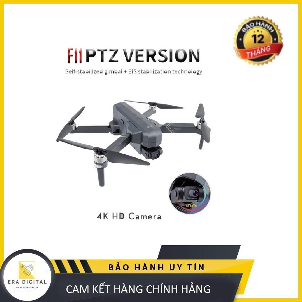Flycam SJRC F11S CAMERA 4K PRO