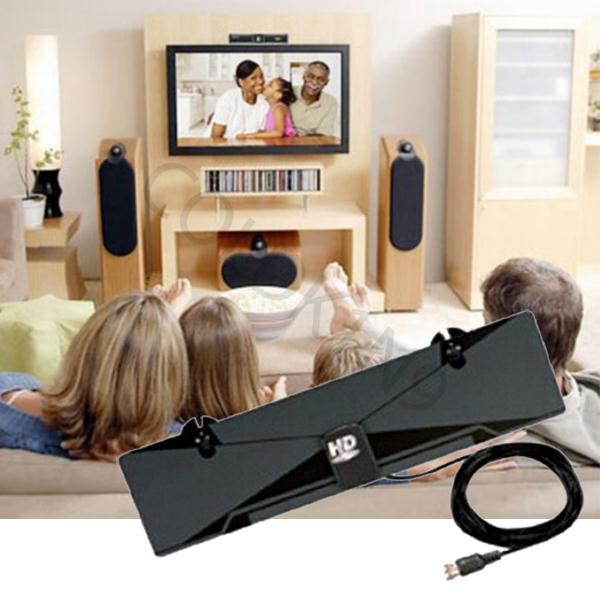 Ăng ten siêu mỏng dẹp HDTV 1080P